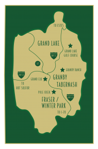 Grand Links Map